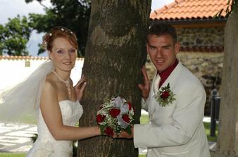 ... krásný strom :-) ...