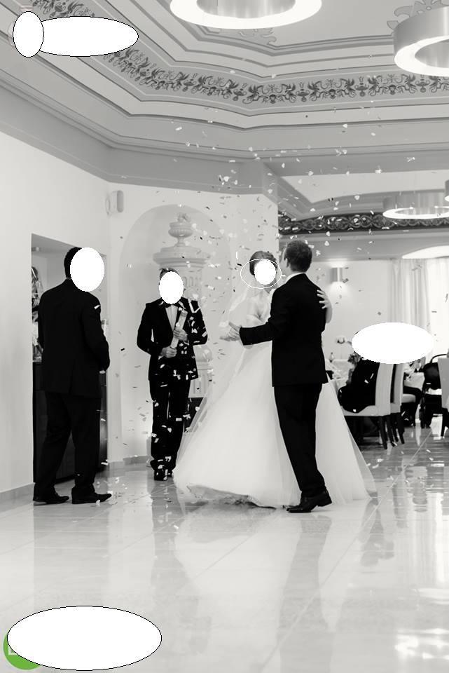 svadobné šaty so závojom - Obrázok č. 2