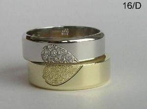 Vysnené prstene...