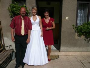 S mamkou a tatkou
