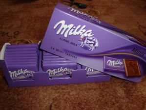 čokoládky potiskneme