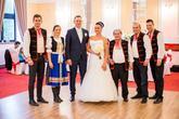 Svadba, Reduta Poprad 2017