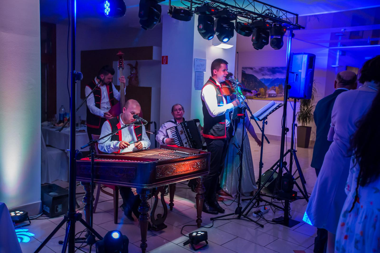 clh_popradcan - Svadba, Tatranská Javorina 2019