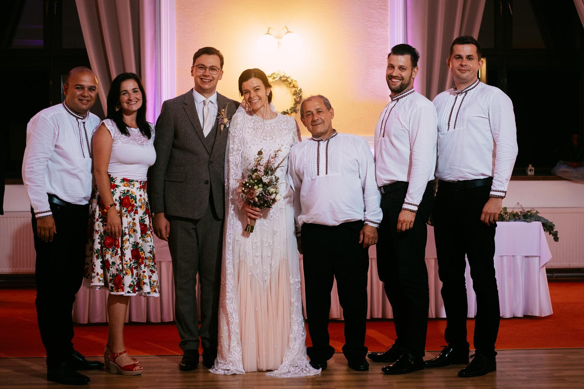 Svadba, Reduta Poprad 08/2020 - Obrázok č. 6