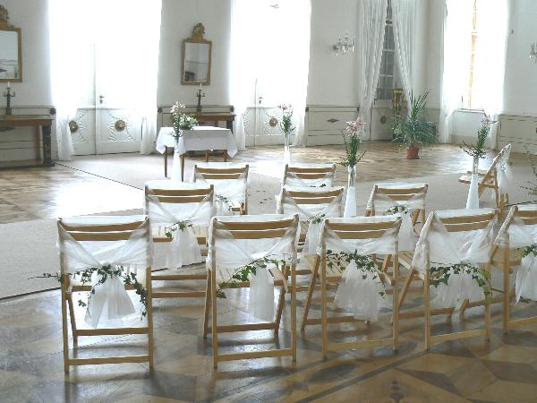 Majatob - Taneční sál na Kačině