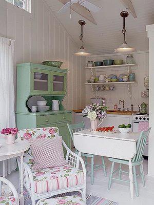 Drevo a biela v kuchyni - Obrázok č. 62