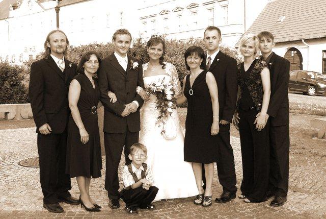 Jana{{_AND_}}Andrzej - Ajkova rodina a my.
