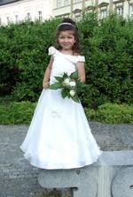 Neterka Saska - 5 rokov.Moja velka laska.