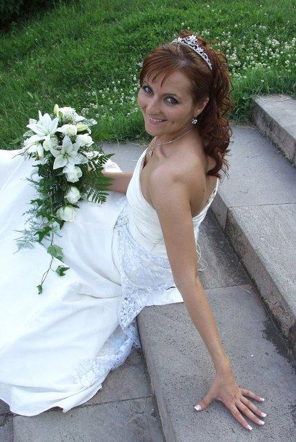 Jana{{_AND_}}Andrzej - ked som videla prvy krat tuto fotku, zlakla som sa aku haluzku mam namiesto ruky.: ))))
