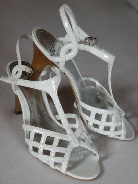 Katka + Mirko / nasa svadobna priprava - moje svadobne sandaliky