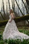svatební šaty bellada, 36