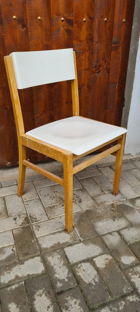 Ton jedálenské stoličky - Obrázok č. 1