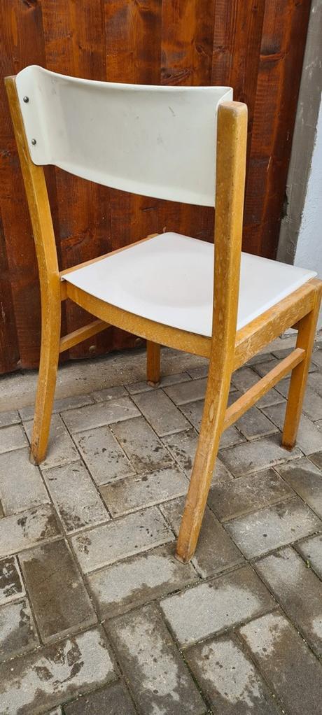 Ton jedálenské stoličky - Obrázok č. 2