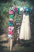 Vílí svatební šaty, 38
