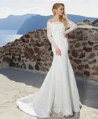 Svadobné šaty na objednávku, 40