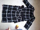 Teplejší společenské šaty, 40