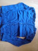 Modrý svetr Geoge, 134