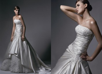 Veronika a Janko - tieto šaty by som chcela