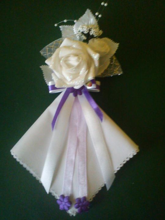 Náš deň D sa pomaličky blíži :-) - svadobné pierka pre starostov