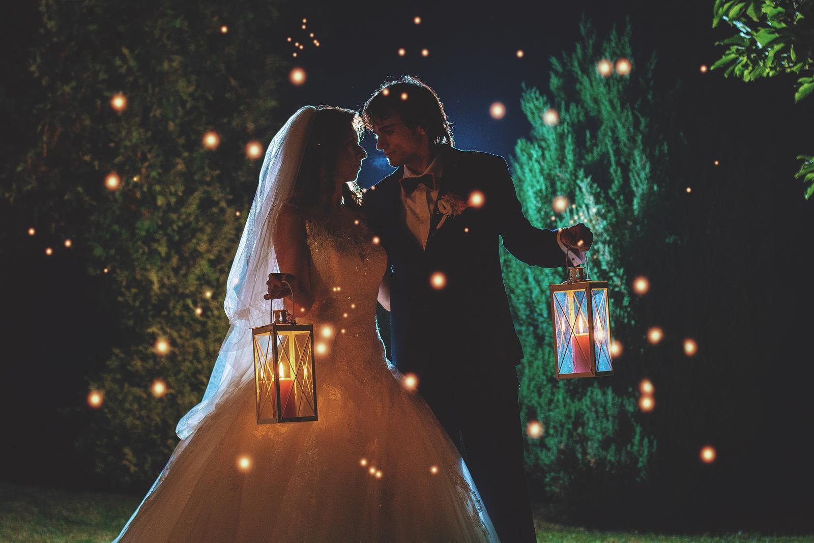 Naša Rozprávková Svadba 24.9.2016 - Obrázok č. 1