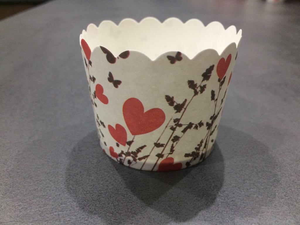 Košíky na cupcakes - Obrázok č. 3