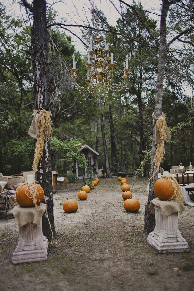Podzimní svatba - Obrázek č. 1