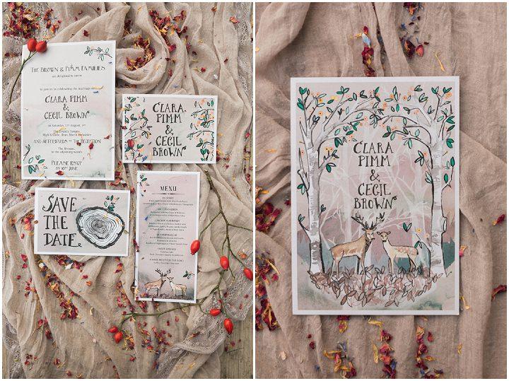Podzimní svatba - Obrázek č. 10