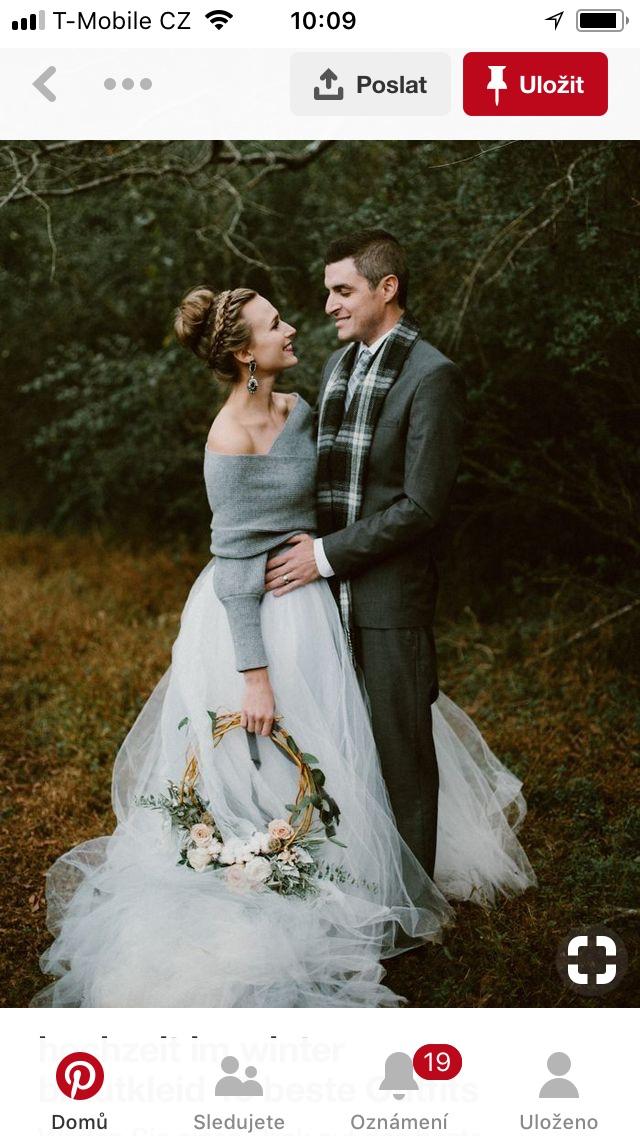 Podzimní svatba - Obrázek č. 13