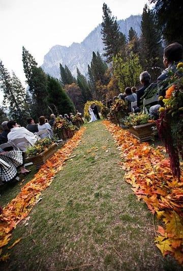 Podzimní svatba - Obrázek č. 19
