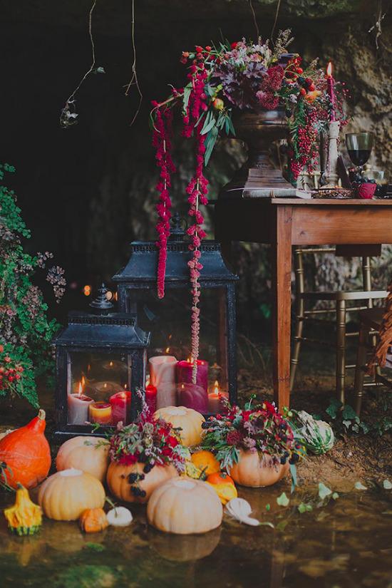 Podzimní svatba - Obrázek č. 26