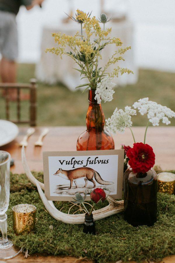 Podzimní svatba - Obrázek č. 39