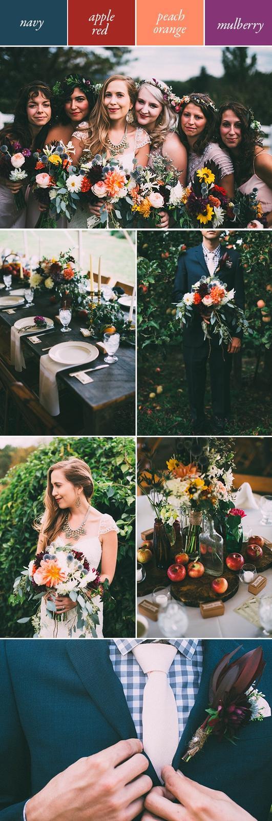 Podzimní svatba - Obrázek č. 40