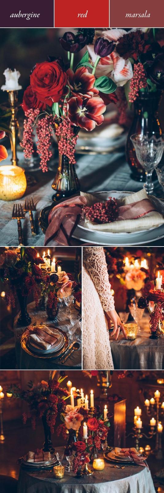 Podzimní svatba - Obrázek č. 41