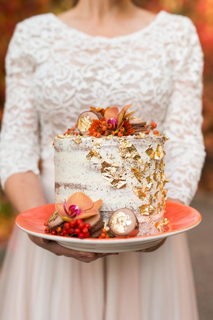 Podzimní svatba - Obrázek č. 57