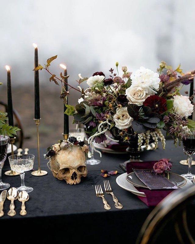Halloween wedding ❤️ - Obrázek č. 1