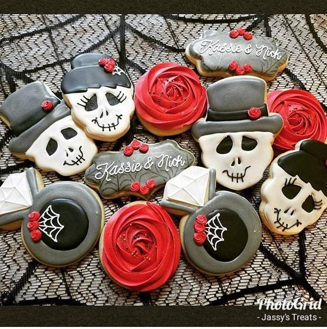 Halloween wedding ❤️ - Obrázek č. 5