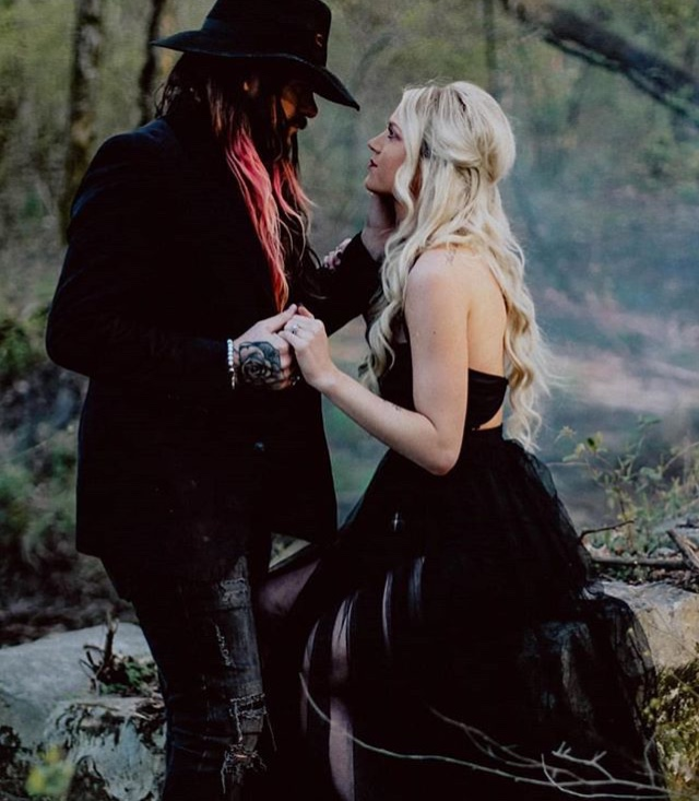 Halloween wedding ❤️ - Obrázek č. 7