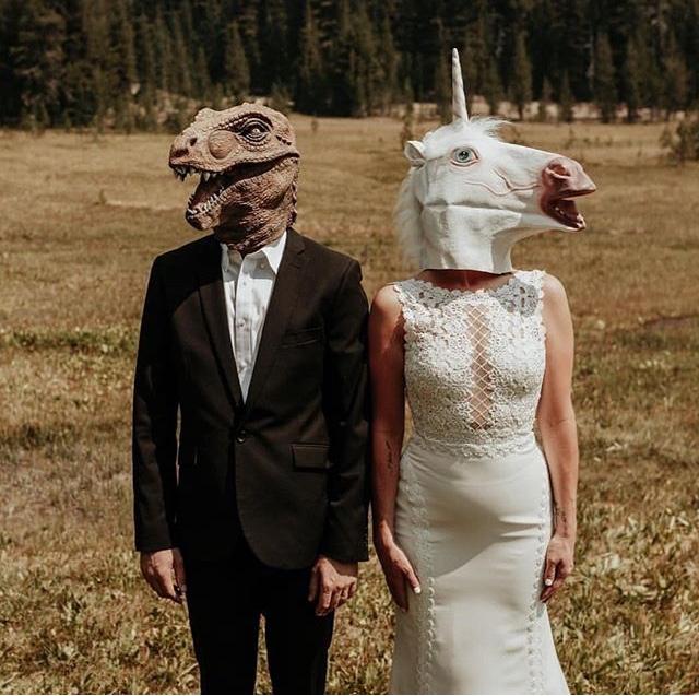 Halloween wedding ❤️ - Obrázek č. 12