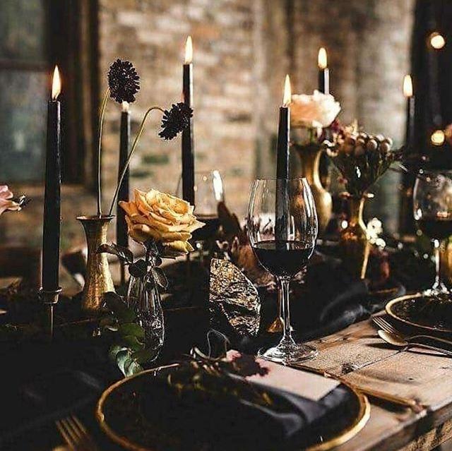 Halloween wedding ❤️ - Obrázek č. 18