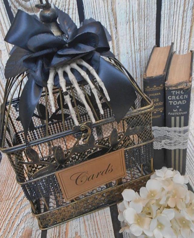 Halloween wedding ❤️ - Obrázek č. 31