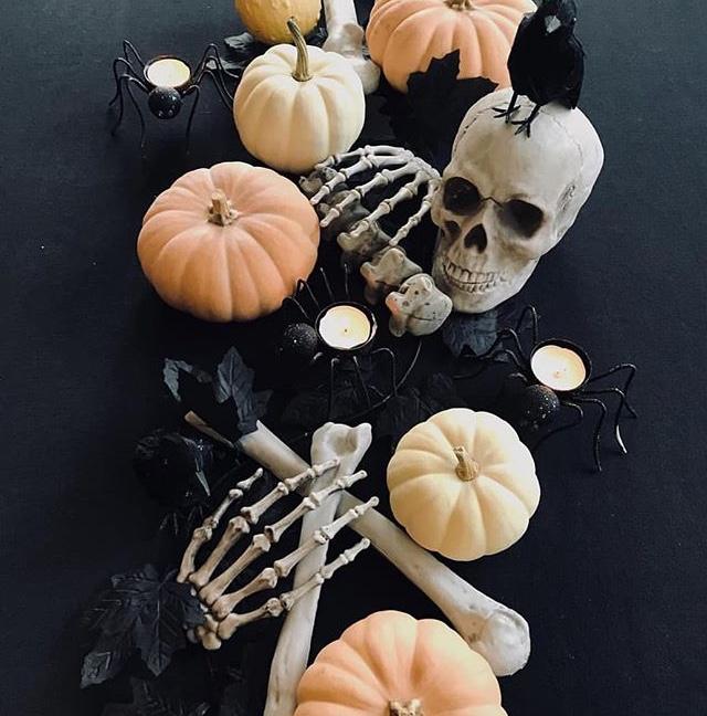 Halloween wedding ❤️ - Obrázek č. 35