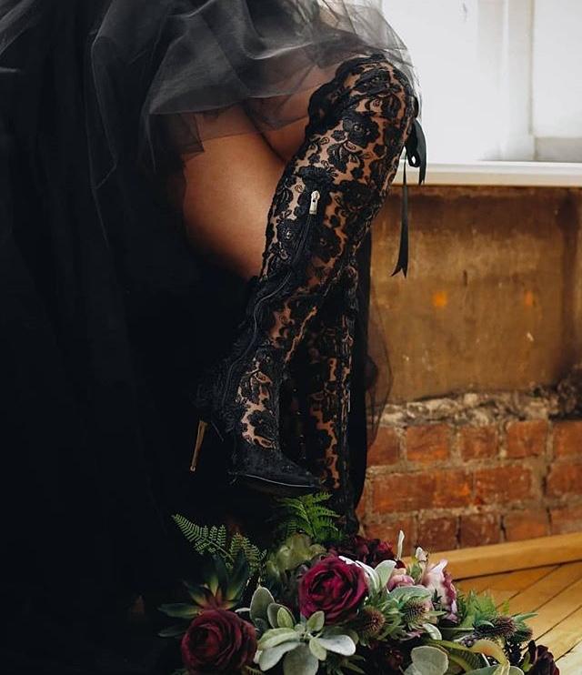 Halloween wedding ❤️ - Obrázek č. 43