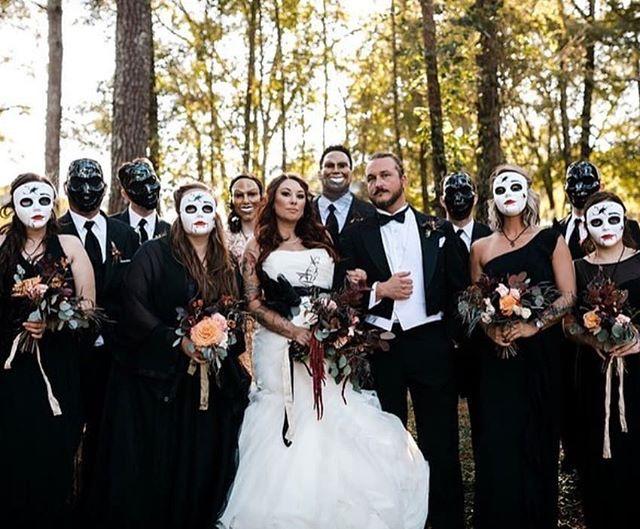 Halloween wedding ❤️ - Obrázek č. 50