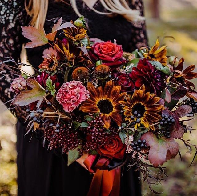 Podzimní svatba - Obrázek č. 64