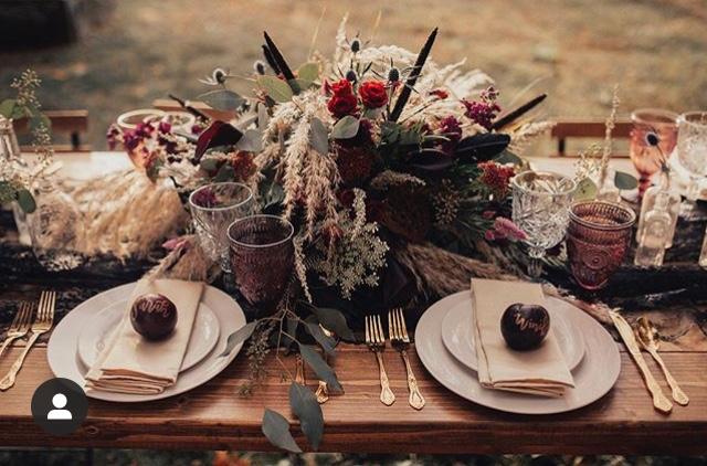 Podzimní svatba - Obrázek č. 66