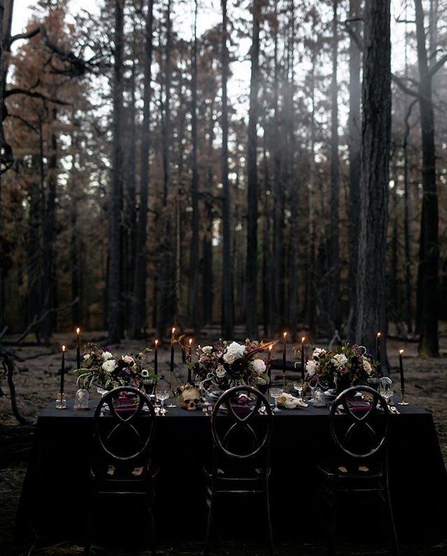 Halloween wedding ❤️ - Obrázek č. 62
