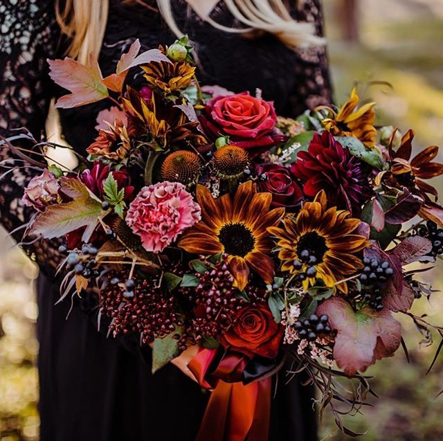 Halloween wedding ❤️ - Obrázek č. 63