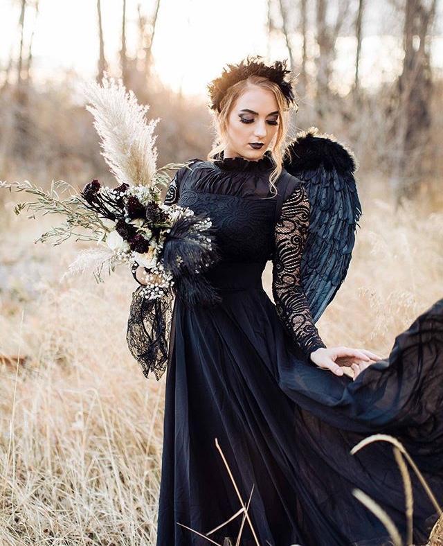 Halloween wedding ❤️ - Obrázek č. 67
