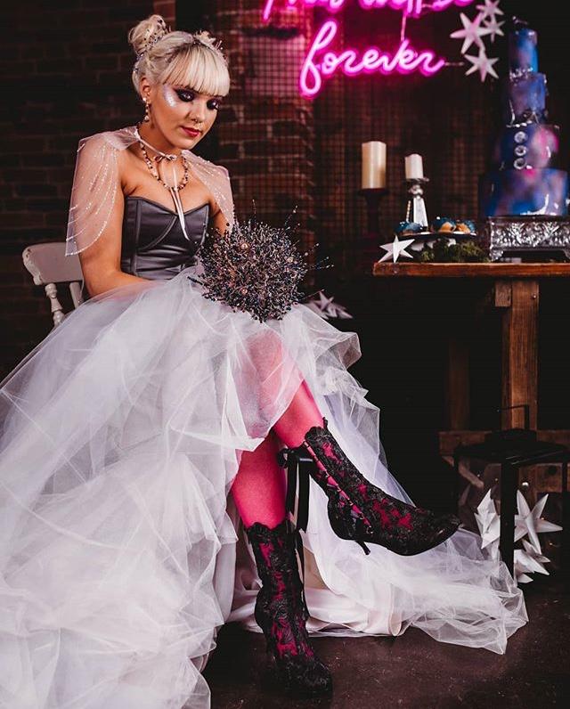 Halloween wedding ❤️ - Obrázek č. 71