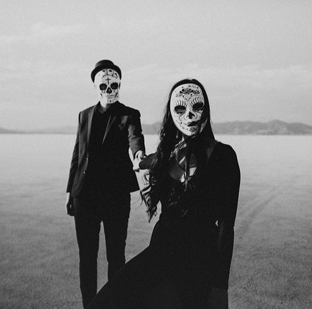 Halloween wedding ❤️ - Obrázek č. 73